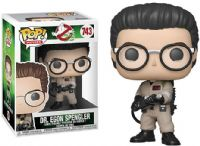 Pop Movies 743 Ghostbusters 35th Anniversary: Dr. Egon Spengler